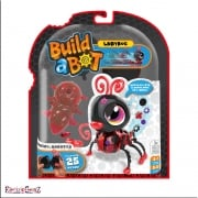 Build a Bot Ladybug Ladybird Construction Kit