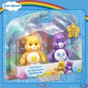 Care Bears Articulated Figures 2-Pack - Funshine & Share