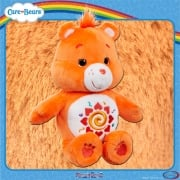 Care Bears Bean Bag Plush Amigo Bear