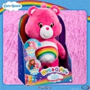 Care Bears Hug & Giggle - Cheer Bear