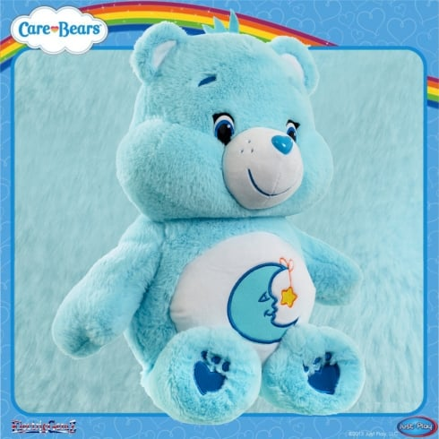 Care Bears Large 20in Plush - Bedtime Bear