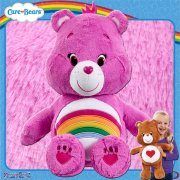 Care Bears Large 20in Plush - Cheer Bear