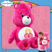 Care Bears Large 20in Plush - Secret Bear