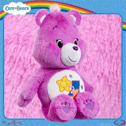Care Bears Large 20in Plush - Surprise Bear