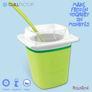 Chill Factor Frozen Yoghurt Maker - Green