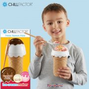 Chill Factor Ice Cream Maker - Choc Delight