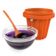 ChillFactor Chill Factor Jelly Maker - Orange