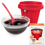 ChillFactor Chill Factor Jelly Maker - Red