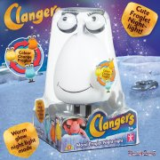 Clangers 3-Colour Mood Froglet Night-Light