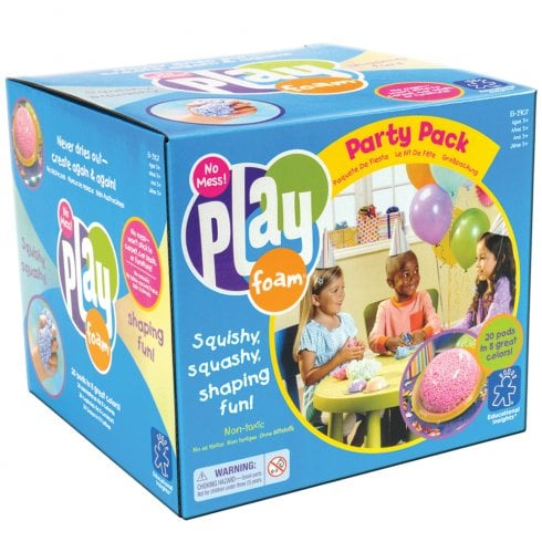 Classic Playfoam 20 Pod Party Pack