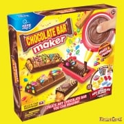Cool Create Easy Chef Chocolate Bar Maker