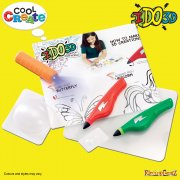 Cool Create - IDO3D I Do 3D - Activity Set - Butterflies & Fairies