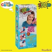 Cool Create IDO3D Vertical Starter Set - Fun Words