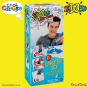 Cool Create IDO3D Vertical Starter Set - Machines That Go