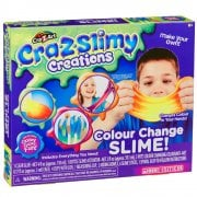 cra-Z-art Cra-Z-Slimy Creations - Colour Change Slime