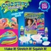 Cra-Z-art Cra-Z-Slimy Creations - Make Your Own Rainbow Slime