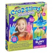 cra-Z-art Cra-Z-Slimy Creations Slimy Fun Kit
