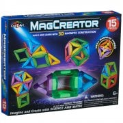 Cra-Z-art MagCreator 15-Piece Set