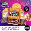 cra-Z-art Shimmer n Sparkle InstaGlam All-in-One Beauty Makeup Backpack