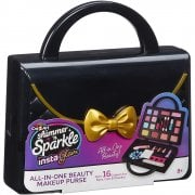cra-Z-art Shimmer n Sparkle InstaGlam All-in-One Beauty Makeup Purse