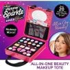 cra-Z-art Shimmer n Sparkle InstaGlam All-in-One Beauty Makeup Tote