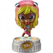 cra-Z-art Shimmer n Sparkle InstaGlam Doll Series 2 Neon - Mia