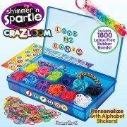 Cra-Z-Art cra-Z-loom Ultimate Collector's Case