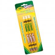Crayola 3 Twistables Graphite Pencils