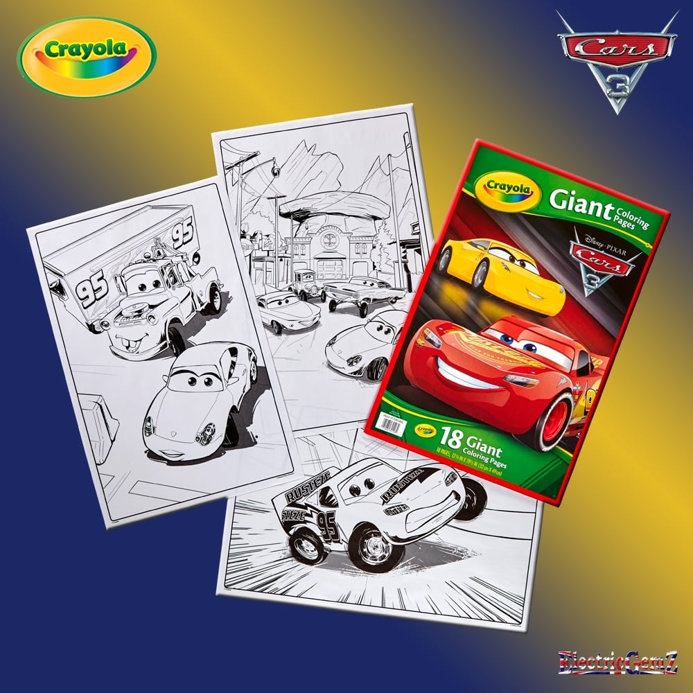 crayola giant coloring pages marvel - photo#35