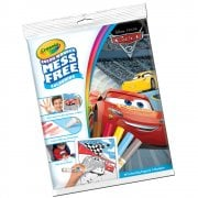 Crayola Disney Pixar Cars 3 Color Wonder