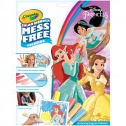 Crayola Disney Princess Color Wonder Foldalope