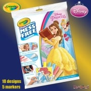 Crayola Disney Princess Color Wonder