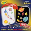 Crayola Dry Erase Dual-Sided Board Set