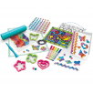 Crayola Glitter Dots Sparkle Station Deluxe Super Set