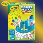 Crayola Marker Maker with Emoji Tips