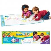 Crayola Mini Kids Colour Pop Colour & Erase Mat