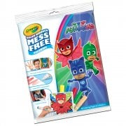 Crayola PJ Masks Color Wonder