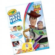 Crayola Toy Story 4 Color Wonder Foldalope