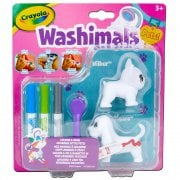 Crayola Washimals Blister Pack - Dogs
