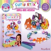 Cutie Stix Refill Pack - Animals