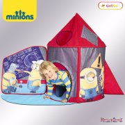 Disney Minions Despicable Me Minions GetGo Rocket Role Play Tent