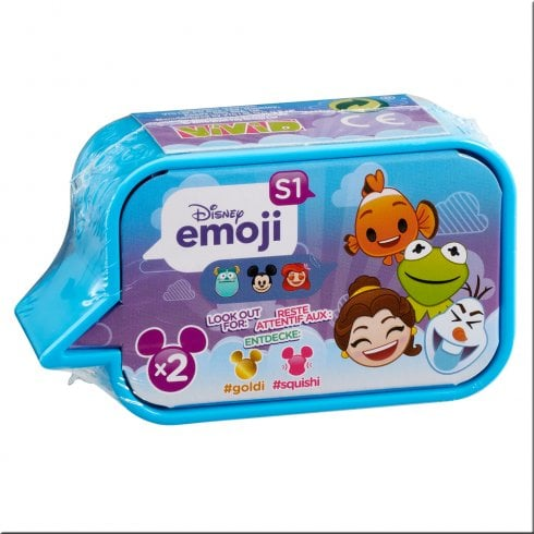 Disney Emoji ChatBubble Series 1 2-Pack
