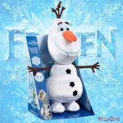 Disney Frozen 35cm Walkin Talkin Olaf the Snowman