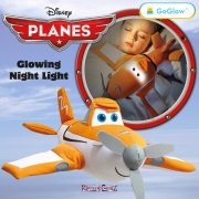 Disney Planes Dusty Go Glow Pal