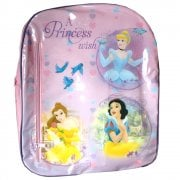 Disney Princess Filled Backpack