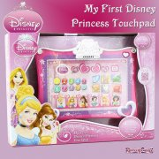Disney Princess My First Touchpad