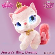 Disney Princess Palace Pets Bright Eyes Feature Plush - Dreamy