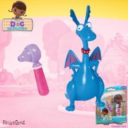 Doc McStuffins Doc and Friends Mini Figures - Stuffy with Auroscope