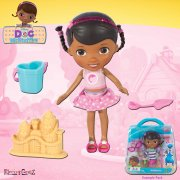 Doc McStuffins Swim Time Doc