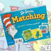 Dr Seuss Matching Game